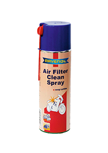 RAVENOL Air Filter Clean Spray 空氣過濾器清潔噴霧
