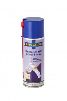 RAVENOL Kettenoel Off Road Spray