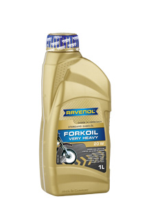 RAVENOL Fork Oil Very Heavy 20W