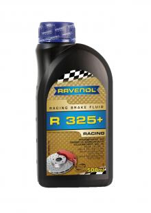 RAVENOL Racing Brake Fluid R325+ 競技型煞車油